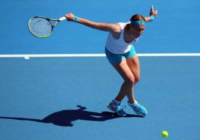 Australian Open. Свитолина неоставила шансов Боузрап вовтором круге турнира