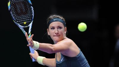 Виктория Азаренко azarenka victoria биография теннисистки  Виктория Азаренко победой возвращается в большой теннис на mallorca open