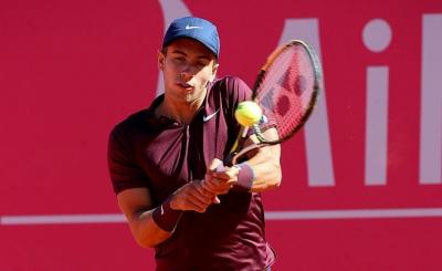Millennium Estoril Open в Португалии: победа Борны Чорича в этапе I
