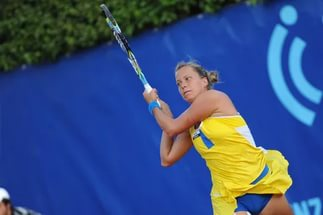 Барбора Стрыкова выходит во второй раунд Ladies Open Biel Bienne