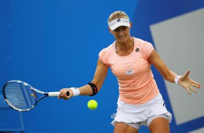Украинка Костюк стала победительницей теннисного чемпионата вАвстралии среди юниоров