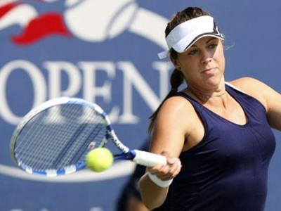 Павлюченкова сыграет сПлишковой изЧехии втретьем кругеUS Open