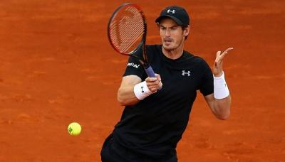 II этап Mutua Madrid Open (Испания): победа Энди Маррея