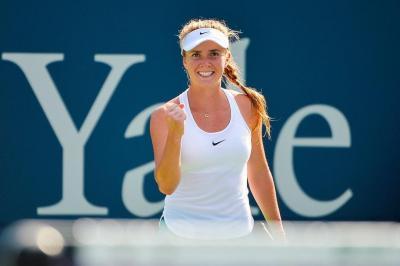 Арина Фольц несмогла выйти вфинал турнира ITF вШымкенте
