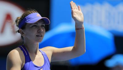Кузнецова оставляет турнир встолице Китая, проиграв Киз