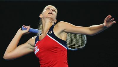 Федерер вышел вполуфинал Australian Open