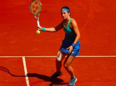 Севастова вышла вфинал Mallorca Open