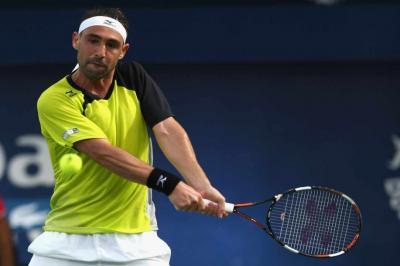 Южный недоиграл матч первого круга Australian Open ивыбыл изборьбы