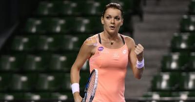 Свитолина начала спобеды теннисный турнир China Open встолице Китая