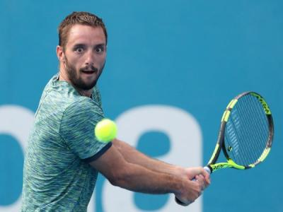 Apia International Sydney (Австралия). Троицки обыграл Лоренци и вышел в 1/4 финала