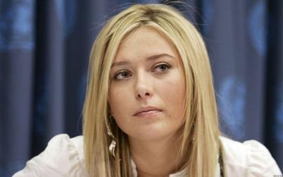 Дисквалификацию Шараповой сократили надевять месяцев
