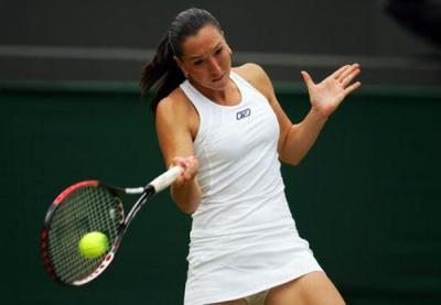Елена Янкович вышла во второй круг Guangzhou International Women`s Open