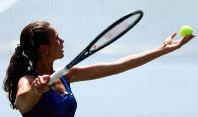 Australian Open. Павлюченкова иВихлянцева вовтором круге