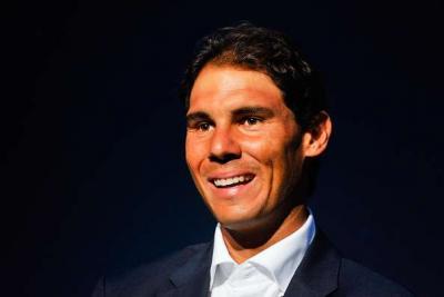 Надаля назвали лучшим спортсменом Испании завсю историю