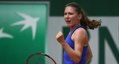Екатерина Александрова вышла во 2-ой раунд состязаний вТашкенте