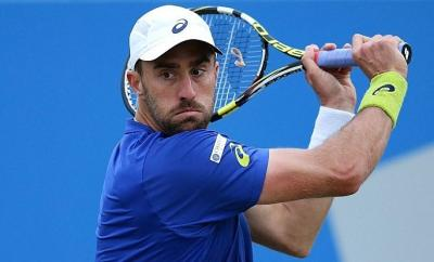 1/4 финала Aegon Open Nottingham (Великобритания): Андерсон уступил Джонсону