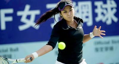 Зарина Дияс - Юлия Путинцева, 1/4 финала, Japan Women's Open Tennis, Токио, Япония