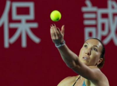 Елена Янкович - Винус Уильямс, полуфинал, Prudential Hong Kong Tennis Open 2015, Гонконг