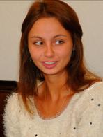Елизавета Куличкова