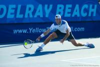 Джек Сок. Delray Beach Open (США), 2017. Второй раунд.