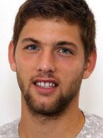 Филип Крайинович - Досье - Теннис - Eurosport