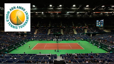 , ABN AMRO World Tennis Tournament