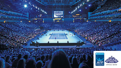 Финал Мирового Тура ATP, ATP World Tour Finals