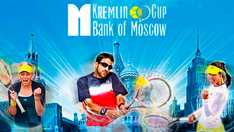 Кубок Кремля, Кубок Кремля (Kremlin Cup by Bank of Moscow), 2016