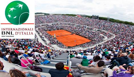 """Результат пошуку зображень за запитом """"картинки Теніс. Жінки. Internazionali BNL d'Italia – 2017"""""""
