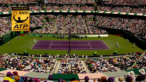 Майами Мастерс, Miami Open, presented by Itau