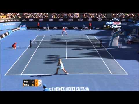 гаврилова д теннис